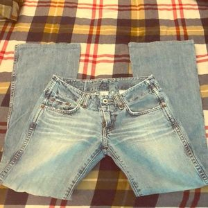 Authentic Lucky Brand Jeans